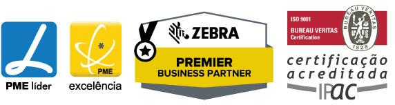 Logos Zebra Altronix