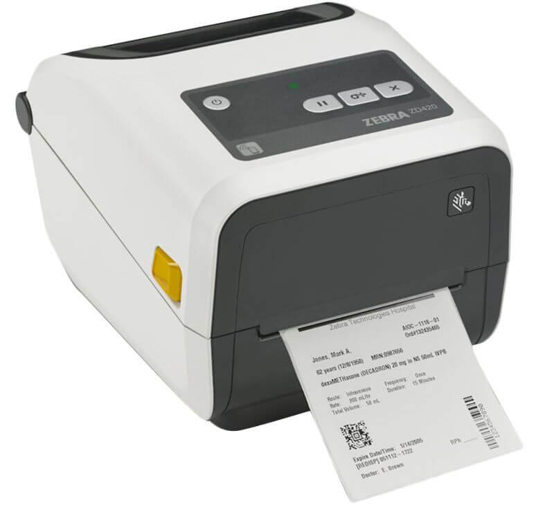 Zebra ZD420 HC